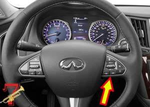 You Also Can Reset Or Set The Distance For Engine Oil And Filter Interval Through Infiniti Intouch System