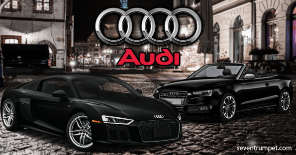 2019-2020 Audi A6 Inspection Due Light Oil Change Minder Reset