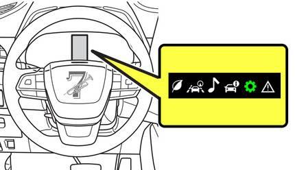 oil maintenance required light reset