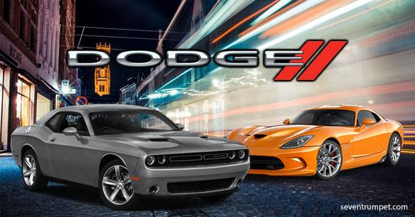How To Reset Dodge Challenger Oil Change Required Light (2008-2020)