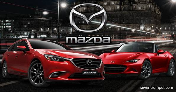 2013-2016 Mazda CX-5 Scheduled Maintenance Due Wrench Light Reset