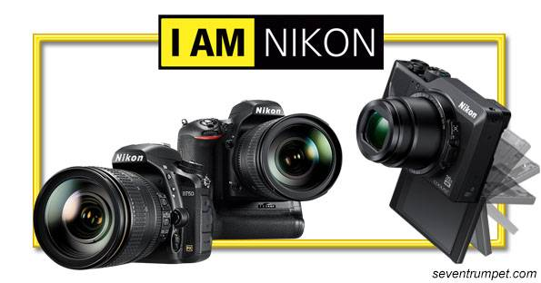 How To Reset Nikon D3500 DSLR Camera To Its Factory Settings